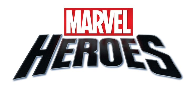 Marvel heroes are cool
