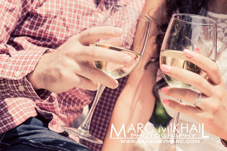 Dave & Carolyn Love Story Engagement Marc Mikhail Photography - Marc Mikhail Photography #takenbymarc #photography #love #engagement #sexy #niagarafalls #wine #winery #love #kiss