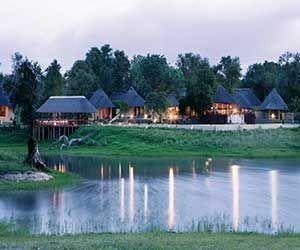Arathusa Safari Lodge on the Sabi Sands  Game Reserve adjacent to Kruger National Park