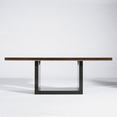 NIGHT & DAY DINING TABLE