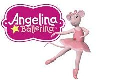 ANGELINA BALLERINA PUZZLE - ANGELINA BALLERINA GAMES