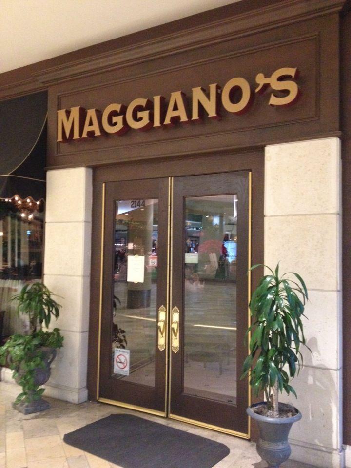 Favorite restaurant!