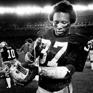 Lester Hayes, Defensive Back for the Oakland Raiders