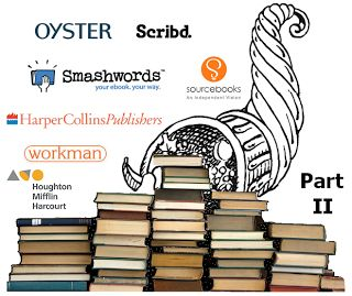 Smashwords: How Ebook Subscription Services May Redefine the Value of Books (Part II)