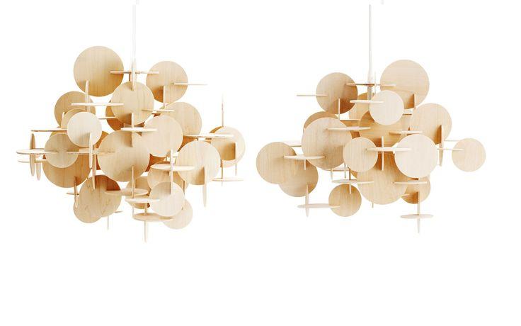 Bau Lamp SMALL, http://normann-copenhagen.com