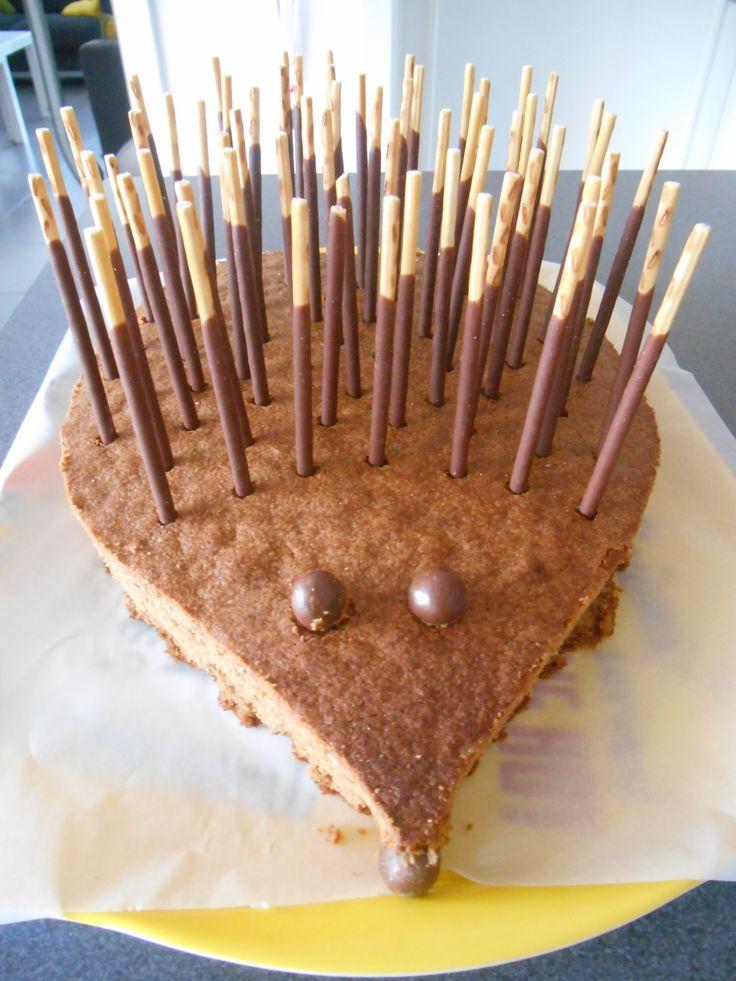 Egel cake