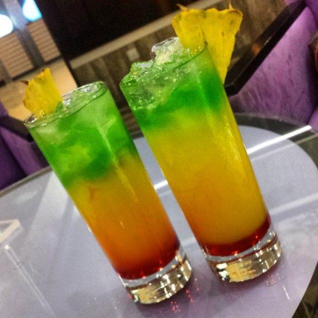 Riu Palace Costa Rica Tropical Drinks All Inclusive