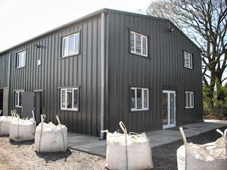 The trend of attractive prefabricated steel buildings (also known as metal buildings) is not limited to Europe only. Popularity of these structures is increasing across the world. World class methods of construction in metal structures category have made it the most preferred building solution among people.
