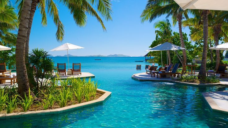 Fiji is a country with excitement and adventure, and many tourist attractions. Fiji is a friendly an...