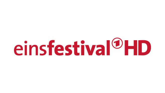 einsfestival HD (frei empfangbar)©ARD