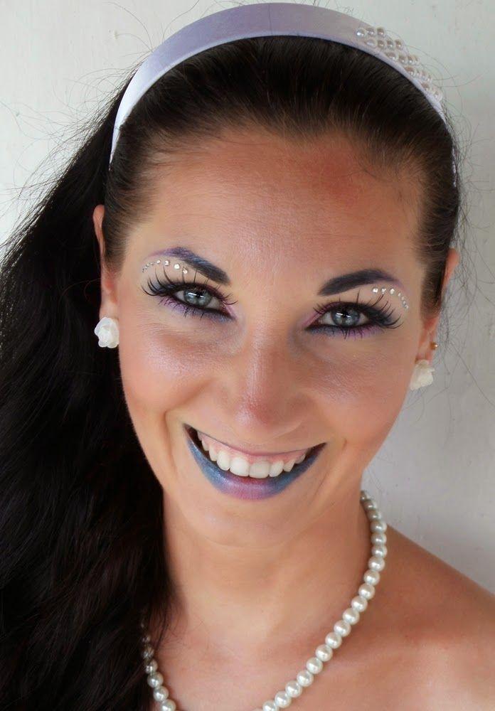 Adryenn Beauty: IV. SAKK verseny - OMBRE