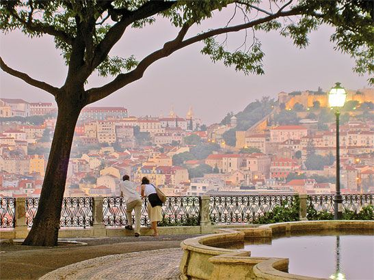 Traveling Boy's 3 Things We didn't know about Portugal | ...Plus we are also the biggest cork producer in the world, that we are the oldest country in Europe (in terms of borders), that we have the oldest demarcated wine region in the world. In fact, we have more than 200 unique Portuguese wine grapes. And, we have one of the mildest climates in Europe...