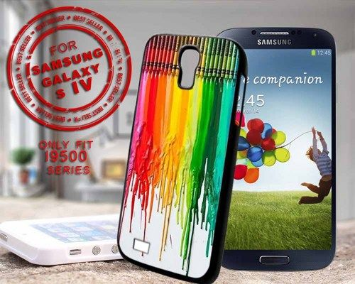 #crayon #painting #drip  #case #samsung #iphone #cover #accessories