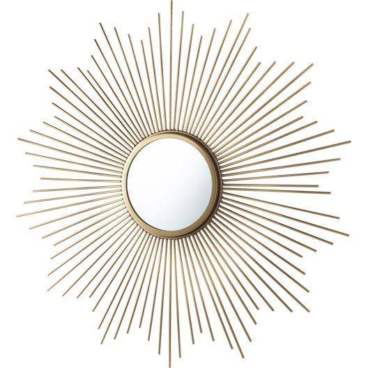 17 meilleures id es propos de miroir soleil sur for Miroir soleil cuivre