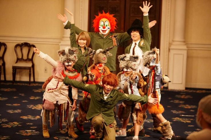 137 best sekai no owari images on pinterest