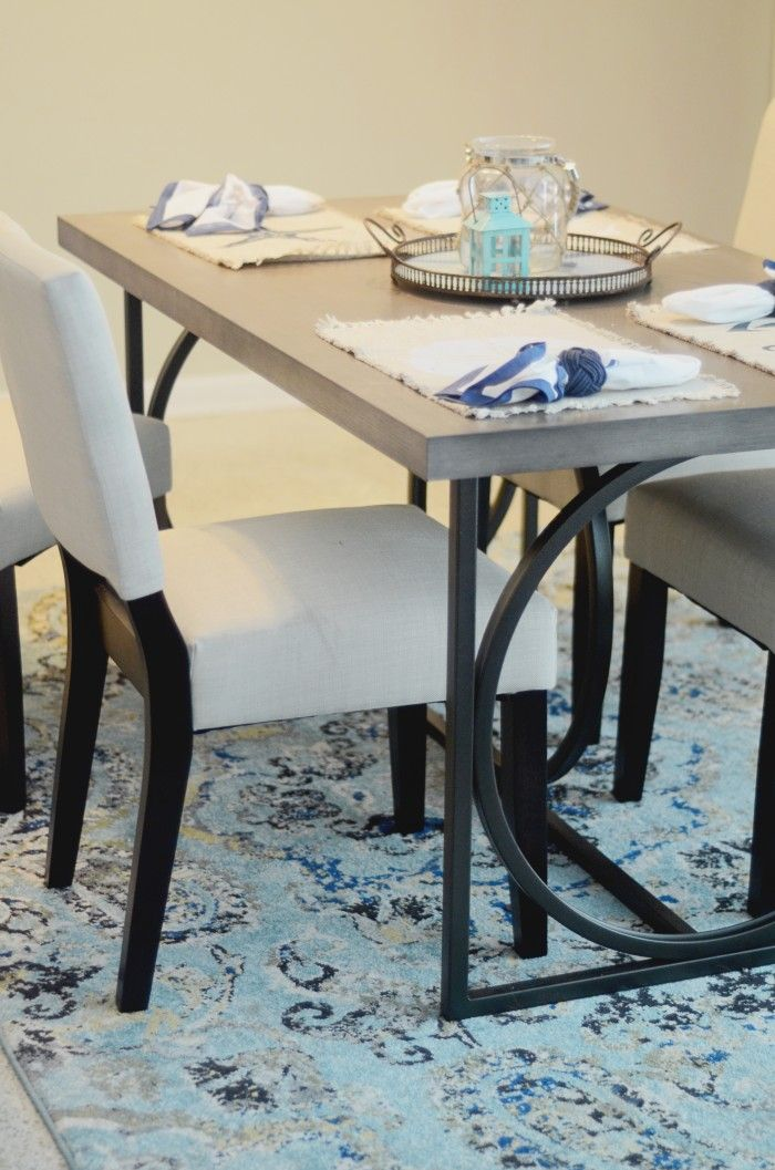 1000 ideas about nautical dining rooms on pinterest for Dining room upgrades