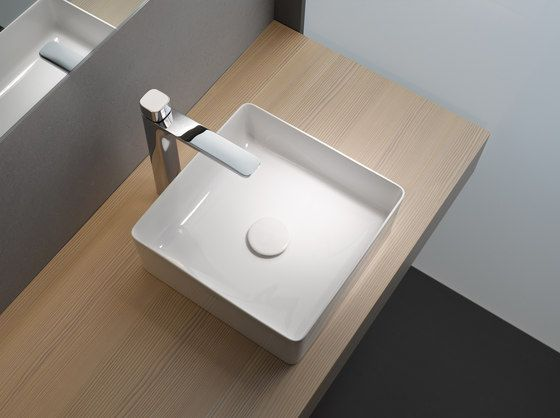 Lavabos | Lavabos | living square | Lavabo | Laufen | Andreas. Check it out on Architonic