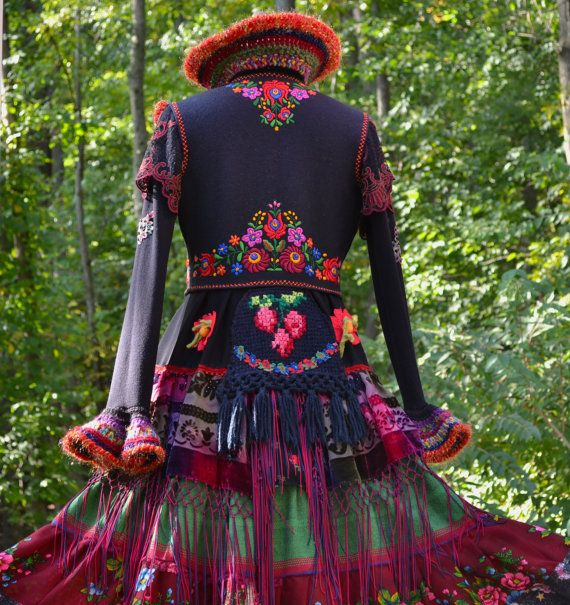 636 best Katwise Sweatercoats images on Pinterest | Upcycled ...