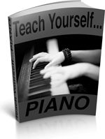 Learn to Play the Piano with this FREE book