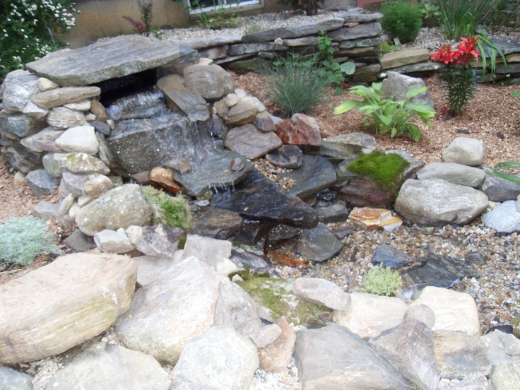Best 25 Plastic Pond Ideas On Pinterest Diy Pond Ponds And Pond Decorations