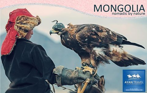 Golden Eagle Festival and Mongol Altai Mountains Photographic Expedition - 11 days (26 Sept - 06 Oct 2016)