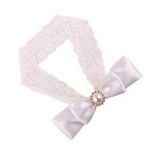 Malloom® bandeau pour enfants – filles bambin bébé cheveux bande cute la chapellerie (Blanc): Tweet Contenu du coffret: 1PC filles Enfants…