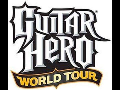 Descargar E Instalar Guitar Hero World Tour PC Full Español