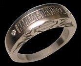 Image result for Harley-Davidson Wedding Rings