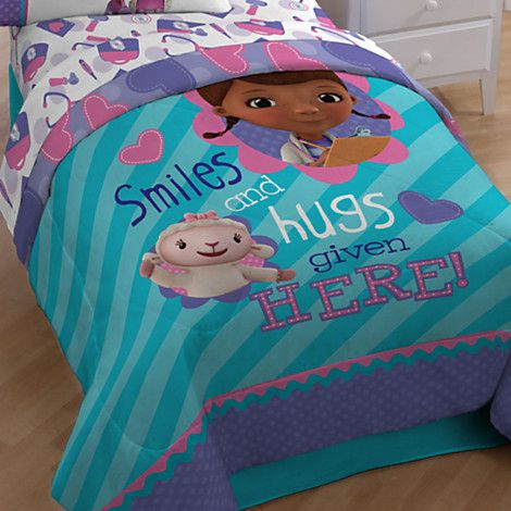 54 best images about Doc Mcstuffins Bedroom!!!! on Pinterest ...