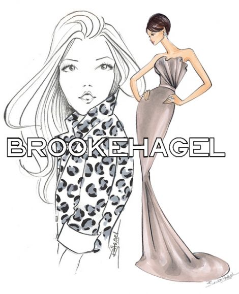 """""""There's Something about Brooke"""" 