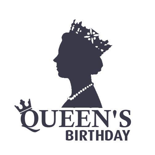 Happy Birthday Queen! #QueensBirthday