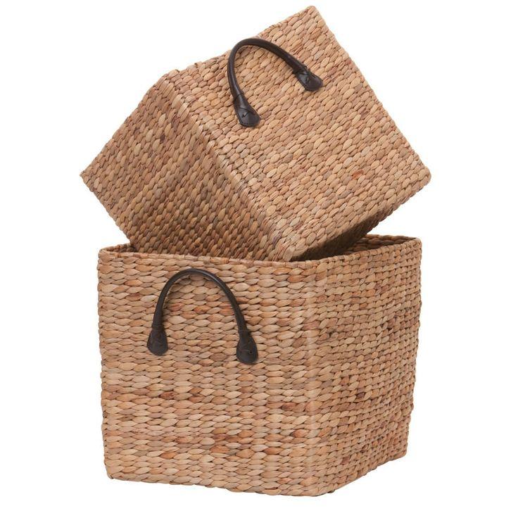 30x32x32 baskets