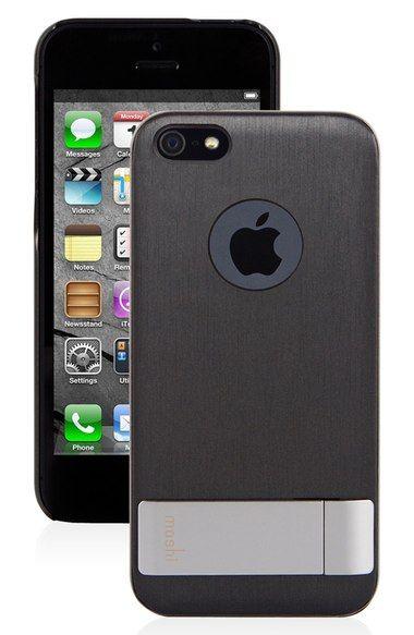 Moshi 'iGlaze - Kameleon' iPhone 5, 5s & SE Case available at #Nordstrom