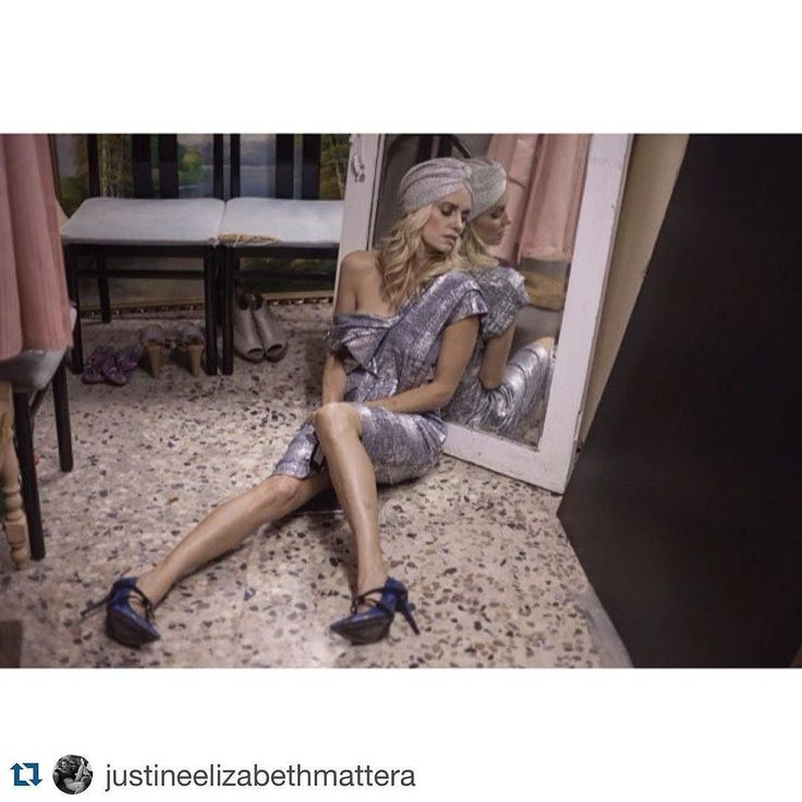 #Repost @justineelizabethmattera with @repostapp.  After the show. #Borninthewrongcentury Ph @ale_s_bianchi  MUA/Hair @angelavillanova8  Dress @viviennewestwoodofficial @viviennewestwooditaly @smitthy  Shoes @danielagonzalezshoes  Turban @sinemodus  #TagStaGram #fashion @tagstagram #makeup #dress #hot #clothes #clothing #fashionable #instafashion #swag #swagger #model #style #musthave #weheartit #girly #classy #fashiondiaries #pants #ootd #highheels #shoes #clubsocial #accessories #loveit…