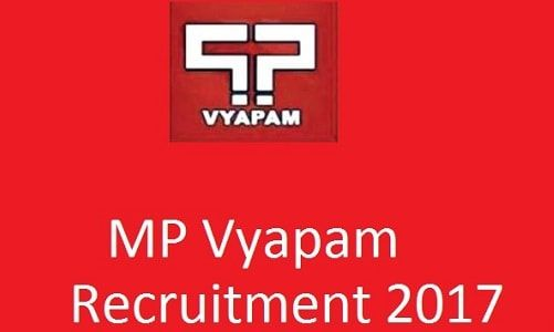 MP Vyapam Recruitment 2017 – Apply for (2362 Forest guard)