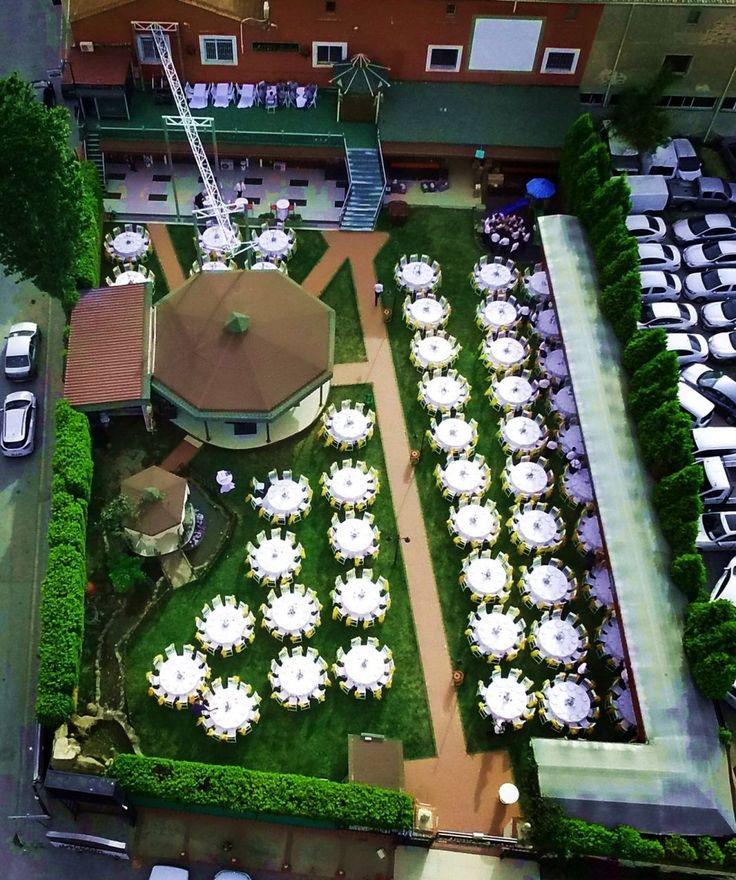 alyans garden, kır düğünü, düğün salonu
