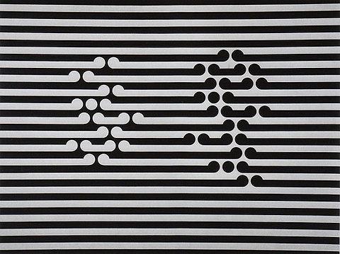 Painting No. 1, Gordon Walters, 1965 on Flickr - Photo Sharing!