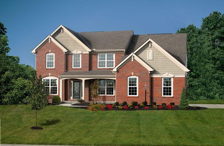 56 best images about cincinnati northern kentucky for Kentucky dream homes floor plans