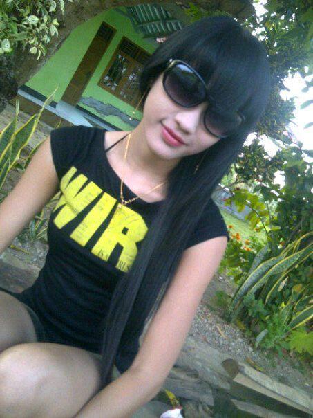 selfie indonesia