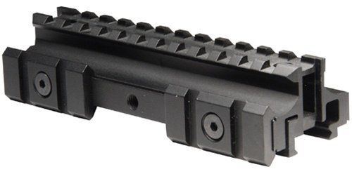 Tiberius Arms Paintball Tri-Rail Riser by Tiberius Arms. $24.95. Features