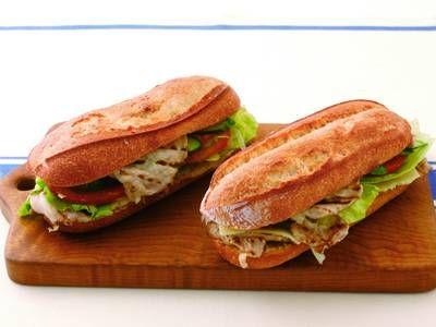 谷 昇さんの[豚肉のグリエのサンドイッチ]レシピ|使える料理レシピ集 みんなのきょうの料理