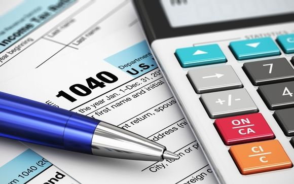 Starting Today through 10/15 - Tax Extension Deadline - October 15