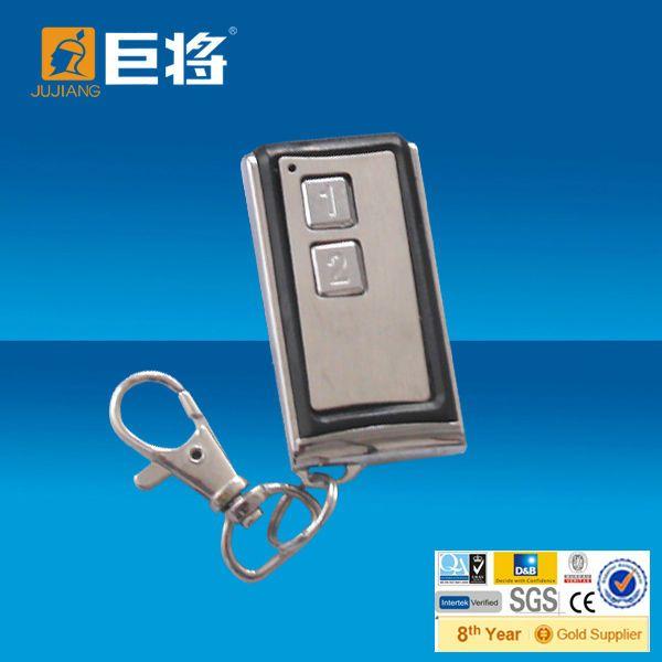 long range universal garage door remote control alarm for home security/ gate opener JJ-RC-P1