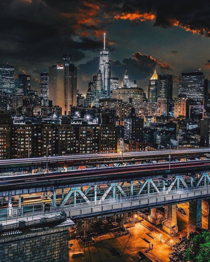 New York City Feelings - A night in GOTHAM by @wantedvisual  #GOTHAM...