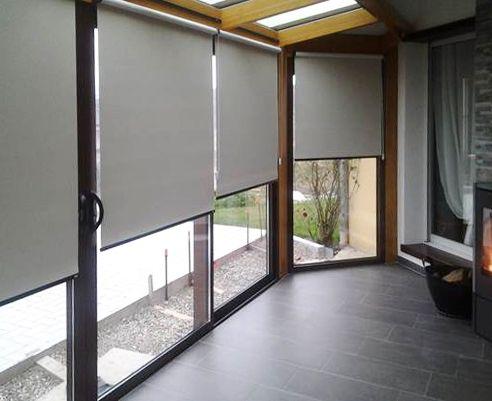 verdunkelungsrollo wintergarten fototapete 2017. Black Bedroom Furniture Sets. Home Design Ideas