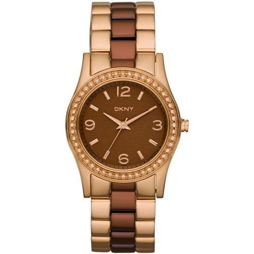 DKNY Women's Watch NY8447 DKNY. $129.99. Quartz Movement. 32mm Case Diameter. 50 Meters / 165 Feet / 5 ATM Water Resistant. Mineral Crystal. Save 16% Off!