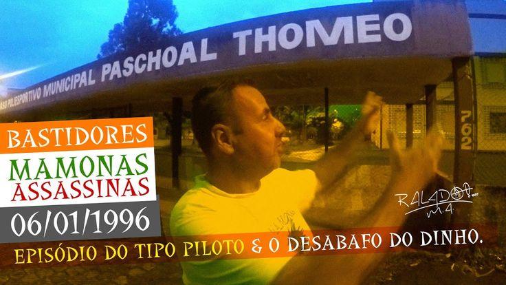 História Mamonas Assassinas: Ralado no ginásio Thomeuzão e o desabafo do...