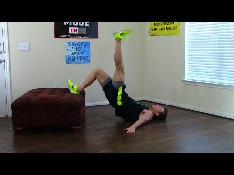 40 minute home weight training  hasfit strength training