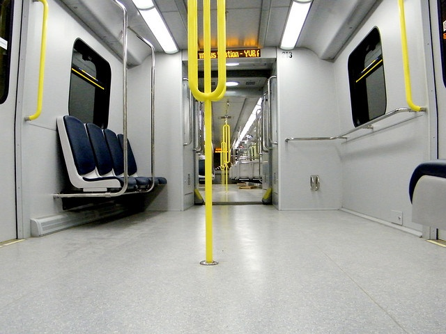 Canada Line by miss604, via Flickr