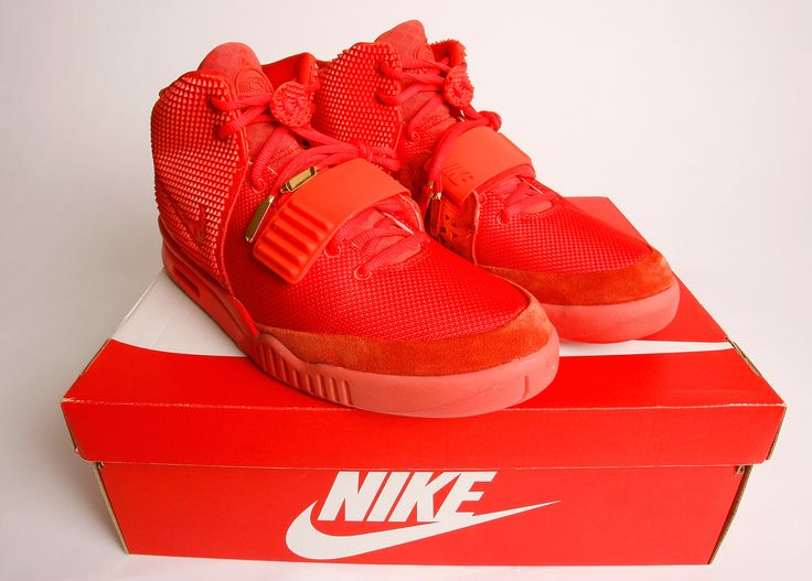 The Nike Air Yeezys cost $263 when they were released, but now they go for up to $15,000 on eBay.